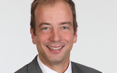 Grußworte des Ersten Bürgermeisters, Michael Müller